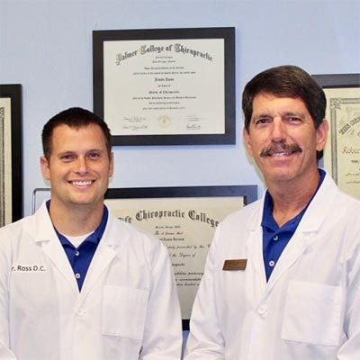 Chiropractors Morehead City NC Drs. Jason Ross and Robert Barnum